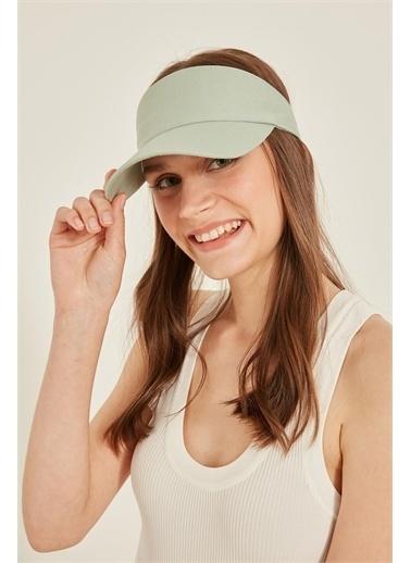 Y-London 13363 Tenisçi Şapkası Renkli